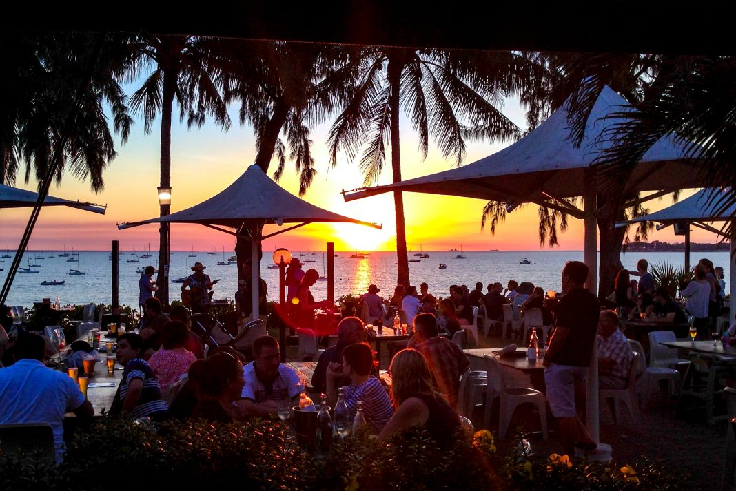 Top things to do in Darwin