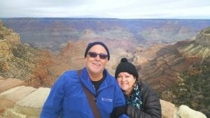 Grand Canyon - Bucket List