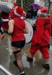 Did you SantaCon in San Francisco last year?