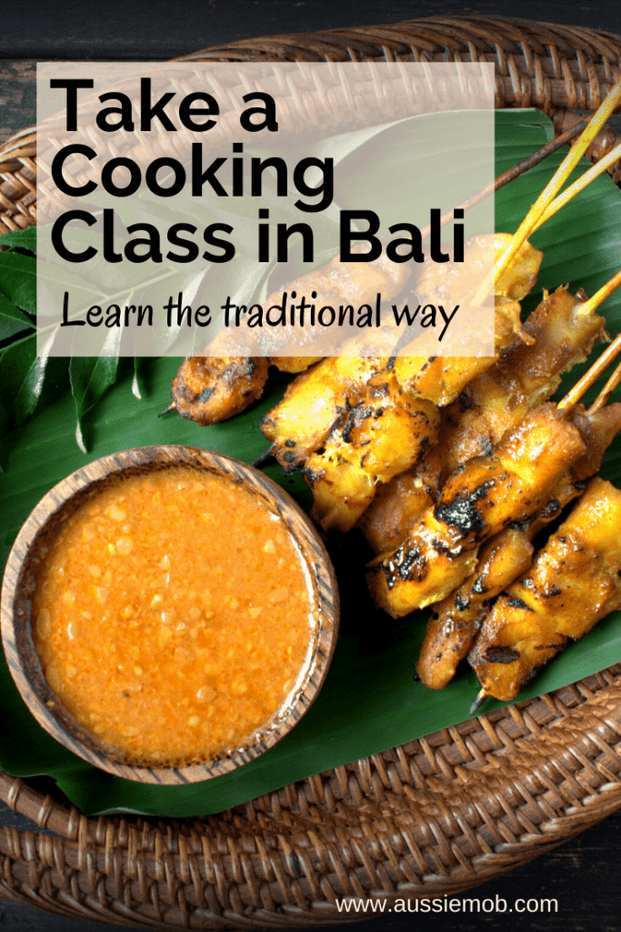 Take a Cooking Class in Bali - Learn the Traditional Way