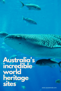 A guide to Australia's incredible World Heritage sites