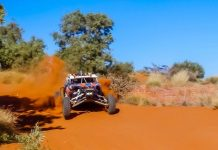 Let me show you how to use your Sony a6000Finke Desert Race