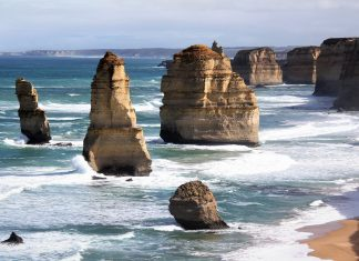 The Great Ocean Road - What Aussies love about Australia