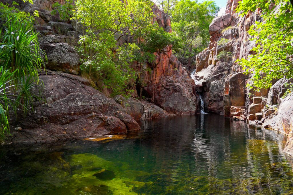 Discover Australia's Northern Territory